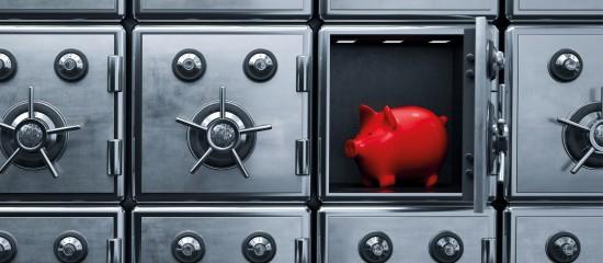 Un fonds de garantie spécifique protège une partie de l'épargne des Français.