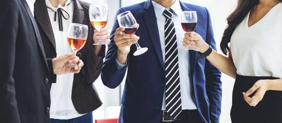 Les juges ont précisé les conditions dans lesquelles l'employeur peut interdire la consommation d'alcool dans l'entreprise.