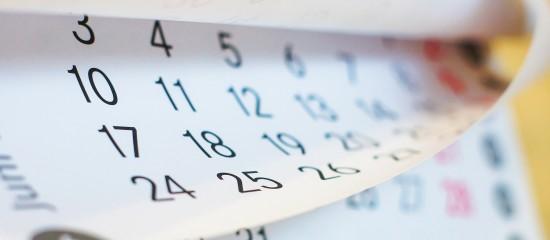 Vous avez jusqu'à la fin du mois de novembre pour accepter ou refuser de payer mensuellement les cotisations de retraite complémentaire de vos salariés.