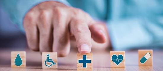 Les employeurs doivent, avant le1janvier2020, mettre la couverture collective «frais de santé» de leur entreprise en conformité avec le plan «100% santé» et informer leurs salariés de cette modification.