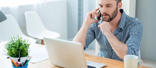Pendant l'état d'urgence sanitaire, vous pouvez réunir votre CSE en visioconférence, conférence téléphonique ou via une messagerie instantanée.