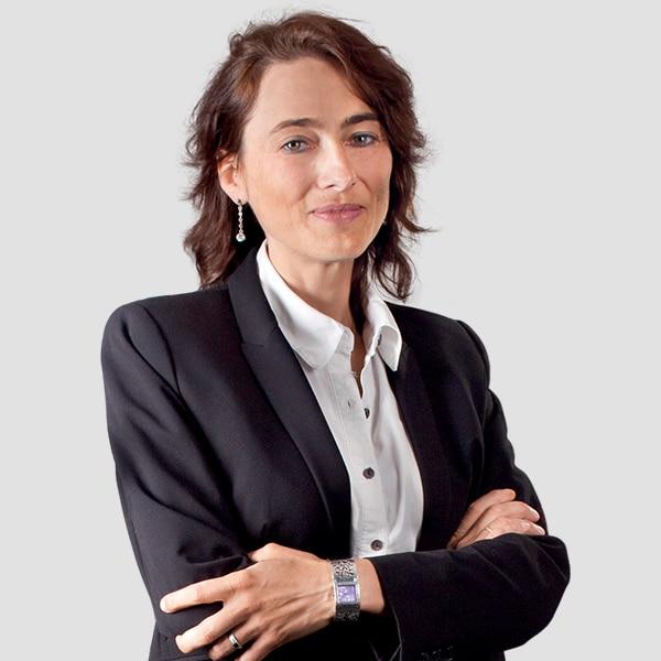 Sandrine FRIEDERICH