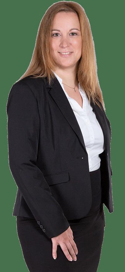Joëlle ROSIN Experte Comptable Conseil CINQPLUS à Schiltigheim Kochersberg