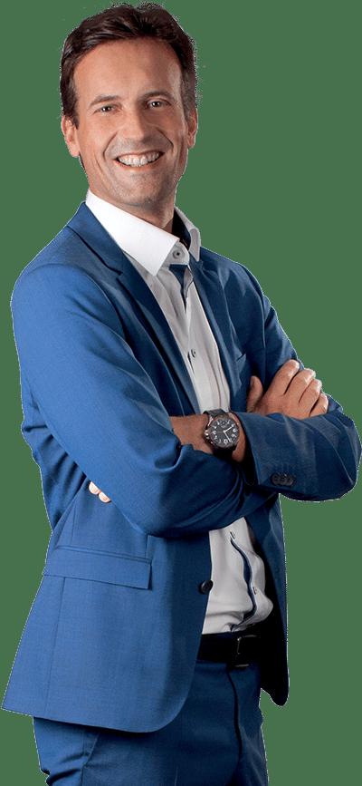 Pascal WITZ Expert Comptable Conseil CINQPLUS à Haguenau