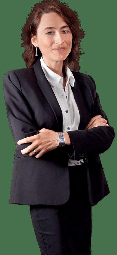 Sandrine FRIEDERICH Expert Comptable Conseil CINQPLUS à Wasselonne