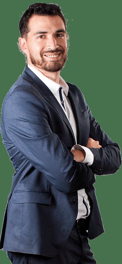 Steeve AMBIEHL Expert Comptable Conseil CINQPLUS à Mundolsheim