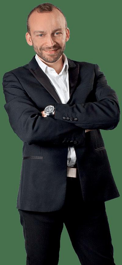 Thomas BERTRAND Expert Comptable Conseil CINQPLUS à Molsheim