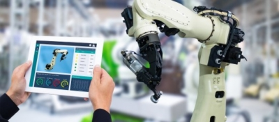 Le suramortissement industriel en faveur des PME  -  Investir dans la robotique ou le numérique peut ouvrir droit à une déduction exceptionnelle.