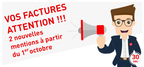 ATTENTION à vos factures !