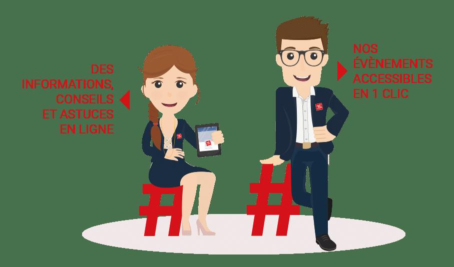 Informations, conseils et astuces en ligne - CINQLUS