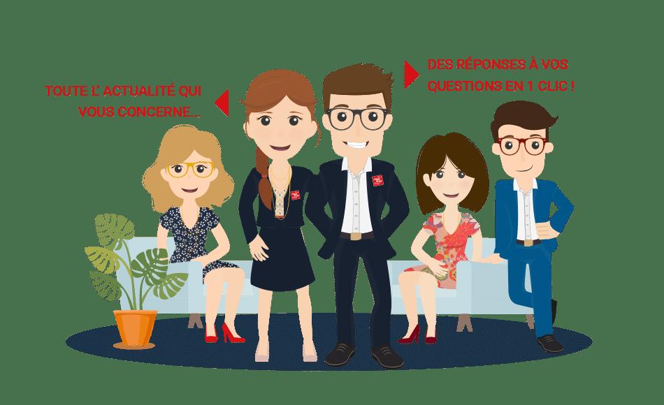 Votre vie d'entrepreneur - CINQPLUS