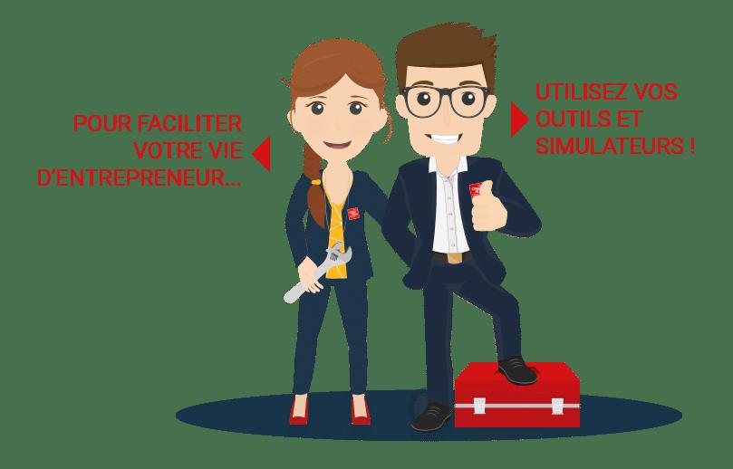 Outils et simulateurs - CINQPLUS
